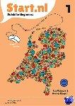 Verbruggen, Katja, Hoogvorst, Welmoed - Start.nl - deel 1