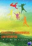 Bakx, Anouke, Ros, Anje, Bolhuis, Erik - Cyclisch onderwijs ontwerpen