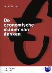 Woltjer, Geert - De economische manier van denken