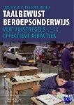 Bolle, Tiba, Meelis, Inge van - Taalbewust beroepsonderwijs