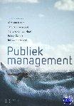 Noort, Wim van, Groeneveld, Sandra, Hoek, Marieke van der, Schalk, Jelmer - Publiek management