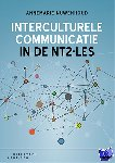 Nuwenhoud, Annemarie - Interculturele communicatie in de NT2-les