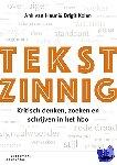 Heur, Ank van, Kolen, Brigit - Tekstzinnig