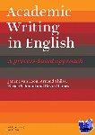 Loon, Janene van, Thüss, Arnoud, Schmidt, Nicole, Haines, Kevin - Academic Writing in English