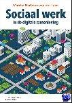 Hartman-van der Laan, Marcha - Sociaal werk in de digitale samenleving