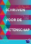 Janssen, Daniel, Deijl, Lucas van der - Schrijven voor de wetenschap