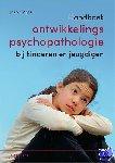 Rigter, Jakop - Handboek ontwikkelingspsychopathologie bij kinderen en jeugdigen