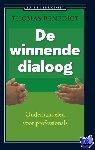 Benedict, Thomas - De winnende dialoog - POD editie