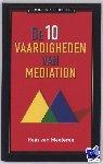 Meeteren, Hein van - De 10 vaardigheden van mediation - POD editie