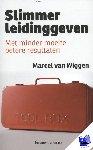 Wiggen, Marcel van - Slimmer leidinggeven - POD editie