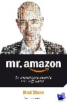 Stone, Brad - Mr. Amazon