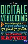 Kaptein, Maurits - Digitale verleiding - POD editie