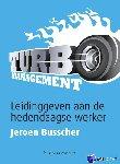 Busscher, Jeroen - Turbomanagement - POD editie