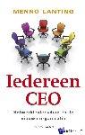Lanting, Menno - Iedereen CEO - POD editie