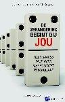 Dam, Nick van, Rogers, Eileen M. - De verandering begint bij jou - POD editie