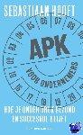 Hooft, Sebastiaan - APK voor ondernemers - POD editie