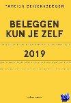 Beijersbergen, Patrick - Beleggen kun je zelf 2019