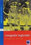Engelbregt, A.J.J. - Logistiek verbeteren Integrale logistiek - POD editie