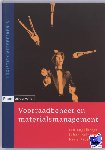 Engelbregt, J., Kruijer, N. - Logistiek verbeteren Voorraadbeheer en materialsmanagement - POD editie