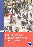 Engelbregt, J. - Logistiek voor dienstverlenende organisaties - POD editie