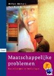 Wolters, Willem G., Graaf, Nan Dirk de - Maatschappelijke problemen - POD editie