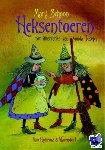 Schoon, Mary - Heksentoeren - POD editie