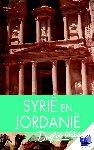 Vries, Dolf de - Syrie en Jordanie - POD editie