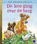 Krinsley, J. - Gouden Boekjes De koe ging over de berg