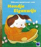 Sebring Lowrey, J. - Gouden Boekjes Nieuwe avonturen van Hondje Eigenwijs