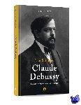 Samama, Leo - 100 jaar Debussy - Een boek met 5 CD's hoorcollege vol muziekfragmenten met extra cd Debussy