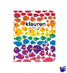 Reiss, John J. - Kleuren, blokboek over vormen door kunstenaar John J. Reiss
