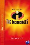 Disney - The Incredibles, Disney's Filmbibliotheek boekversie van de film