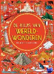 Handicott, Ben - De atlas van wereldwonderen