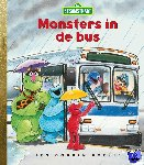 Albee, Sarah, Sesamstraat - Monsters in de bus
