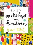 Tullet, Hervé - kunstworkshops voor kinderen