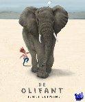Desmond, Jenni - De olifant