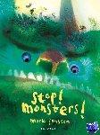 Janssen, Mark - Stop! Monsters!