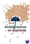 Bijl, Dick - Antidepressiva en depressie