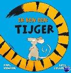 Newson, Karl - Ik ben een tijger
