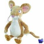 - Muis van Gruffalo knuffel 18 cm (3 exemplaren in verpakking)