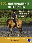 Barret, R., Vitataal, inAksie - 101 horsemanship oefeningen