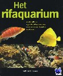 Hunt, Philip, TextCase - Het rifaquarium