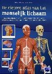 Schuler, Michael, Waldmann, Werner, TextCase - De nieuwe atlas van het menselijk lichaam