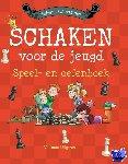 Chevannes, Sabrina - Schaken voor de jeugd speel- en oefenboek