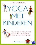 Singleton, Mark - Yoga met kinderen