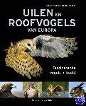 Viering, Kerstin, Knauer, Roland - Uilen en roofvogels van Europa