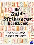 - Het Zuid-Afrikaanse kookboek