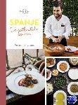 Davies, Sally, Stepien, Margaret - Spanje, de authentieke keuken