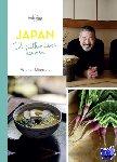 Ho, Tienlon, Milner, Rebecca, Nakahara, Ippo - Japan, de authentieke keuken