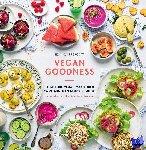 Prescott, Jessica - Vegan Goodness